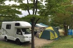 恩原高原キャンプ場