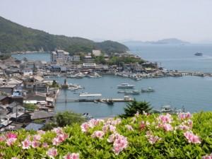 鞆の浦-福山-