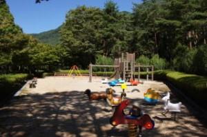 北播磨余暇村公園 幼児広場
