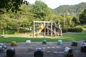 日時計の丘公園世界の日時計