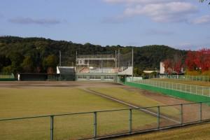 かさおか古代の丘スポーツ公園 (5)