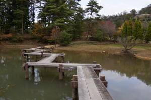 亀島キャンプ場 (2)