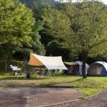 東はりま日時計の丘公園オートキャンプ場