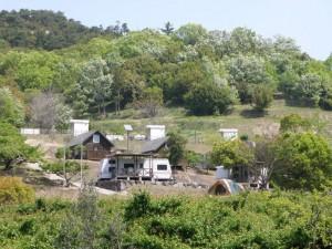 小豆島ふるさと村オートキャンプ場
