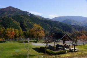 たたらの森オートキャンプ場(2)