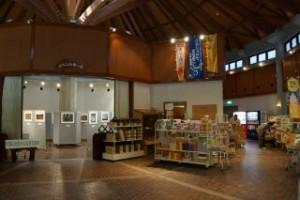 ひろしま県民の森売店・イベントホール