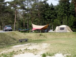 トムソーヤ冒険村 津谷キャンプ場