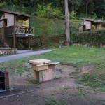 鳴滝森林公園キャンプ場