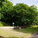 もみのき森林公園キャンプ場