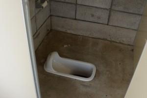 サンビーチまえしま トイレ