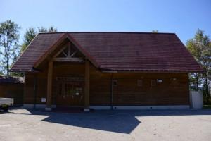 大佐山キャンプ場ファミリーロッジ