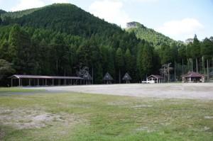 新田ふるさと村 オートフリーサイト