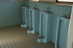 せらにし青少年旅行村トイレ