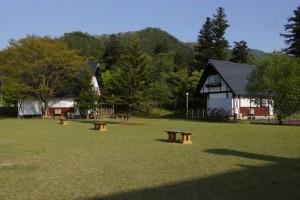 大鬼谷緑の村文化センター貸別荘