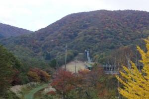 津黒高原 スキー場