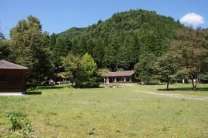 三国公園キャンプ場