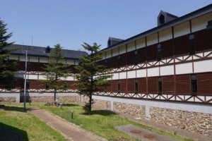 ひろしま県民の森ホテル