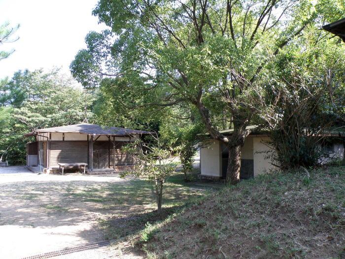 場 キャンプ 虎口 池 安くておすすめ 岡山県の公共キャンプ場
