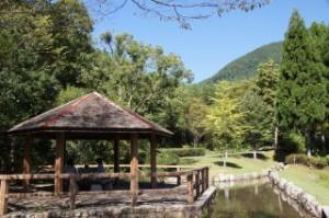 北播磨余暇村公園 あずまや