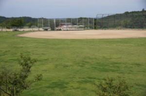 グリーンピア三木 野球場