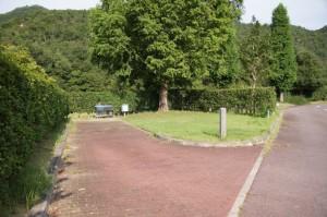 日時計の丘公園キャンピングカーサイト