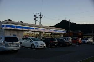 ローソン 西脇上戸田店