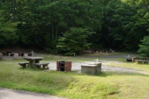 もみのき森林公園オートサイト