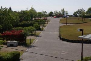 びんご運動公園オートキャンプ場