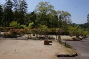 矢野温泉公園 四季の里 オートサイト