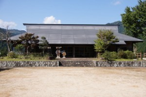 石ヶ堂古代村
