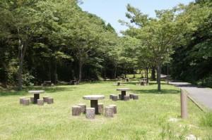 今子浦キャンプ場 フリーサイト