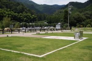 グリーンステーション鹿ヶ壺 オートサイト