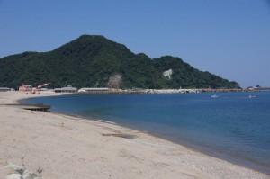 浜坂県民サンビーチ キャンプ場