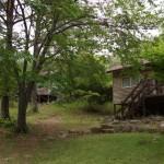 琵琶ヶ池「いこいの森」キャンプ場