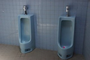 弥栄オートキャンプ場 トイレ
