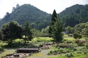 夢さき夢のさと 農業公園