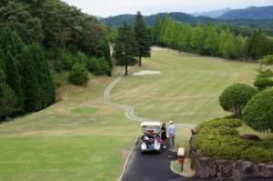 佐用ゴルフクラブ