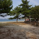 周防大島 青少年旅行村キャンプ場