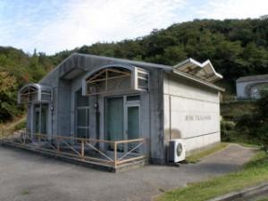 真道山森林公園 練習スタジオ