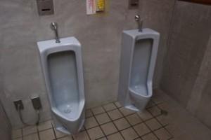 備北オートビレッジ トイレ