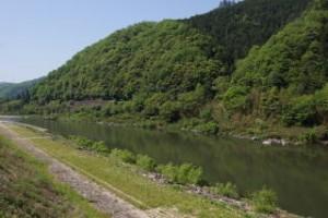 江の川カヌー公園さくぎ リバーサイト