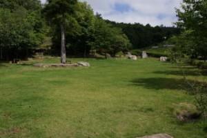 憩いの森公園 日だまりの庭