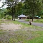丹波篠山渓谷の森公園キャンプ場