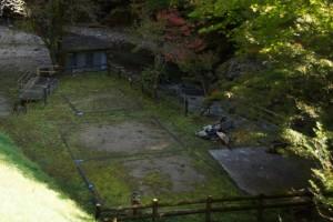 原不動滝キャンプ場 (4)