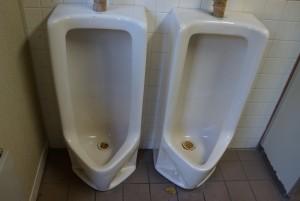 川代公園 トイレ