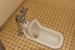 ユニトピアささやま 第1キャンプ場トイレ (2)