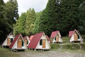 ユニトピアささやま 第2キャンプ場 (2)