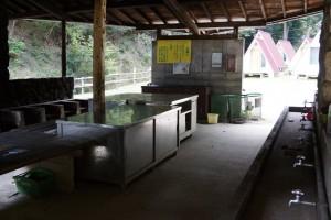 ユニトピアささやま 第1キャンプ場 (5)