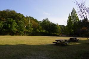 東条健康の森多目的広場