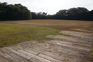 東条健康の森 スポーツ広場